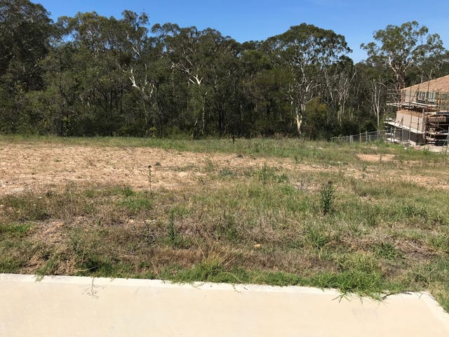 Lot 151 Garrawilla Avenue, Kellyville, NSW 2155