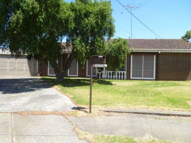 2 Jones Court, Sunshine West, Vic 3020