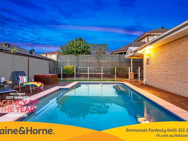 23 Applebox Avenue, Glenwood, NSW 2768