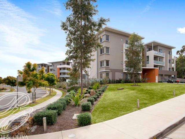 D401/2 Rowe Drive, Potts Hill, NSW 2143