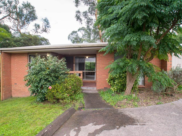 5/4 Bayview Avenue, Upwey, Vic 3158