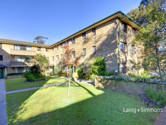 9/48-52 Hunter Street, Hornsby, NSW 2077