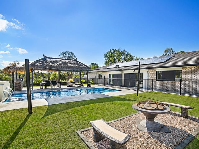 153 Roches Road, Withcott, Qld 4352