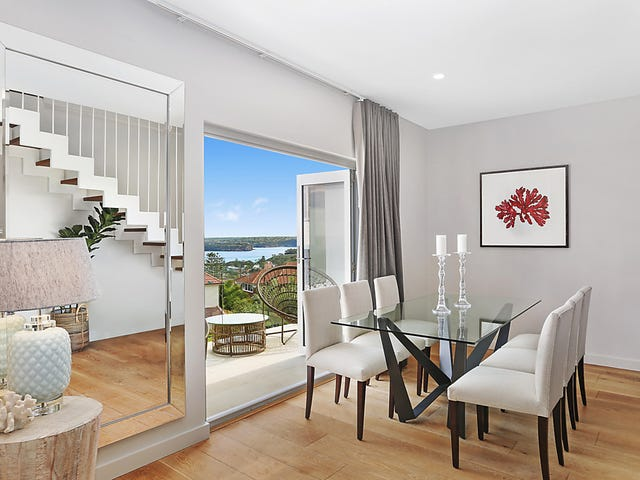 4/250 Old South Head Road, Vaucluse, NSW 2030