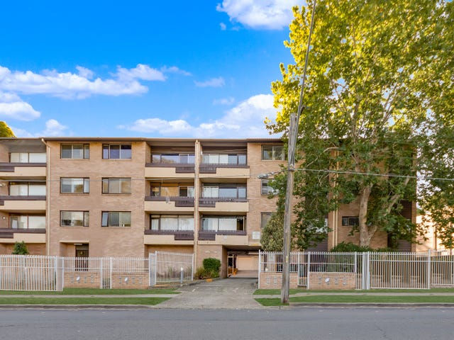 14/31-35 Forbes Street, Liverpool, NSW 2170