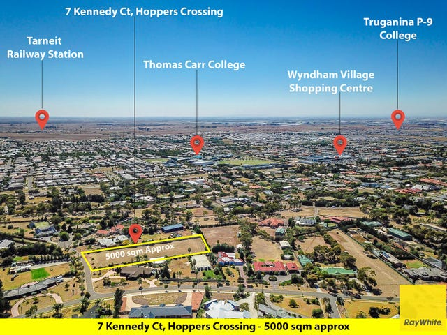 7 Kennedy Court, Hoppers Crossing, Vic 3029