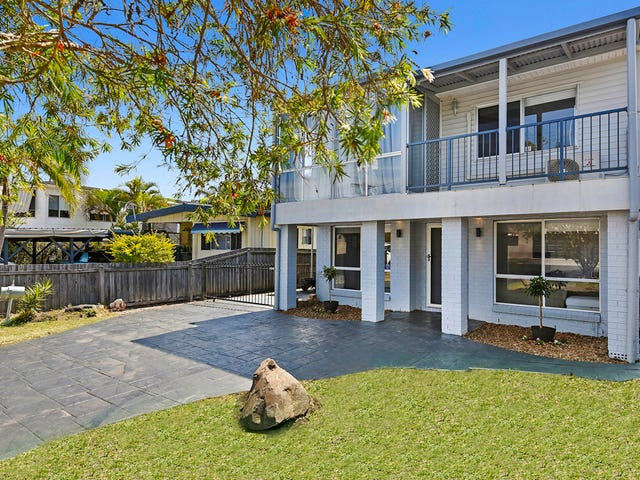 156 Paradise Parade, Paradise Point, Qld 4216