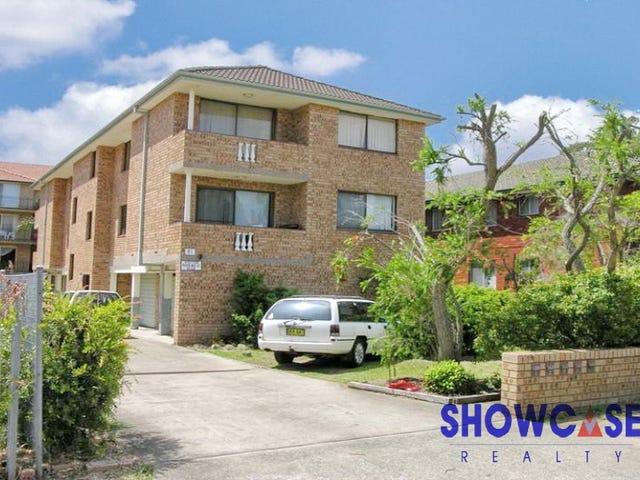 1/51 Newman St, Merrylands, NSW 2160