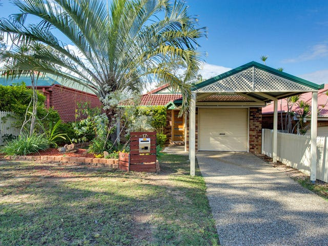 17 Mahogany Place, Forest Lake, Qld 4078