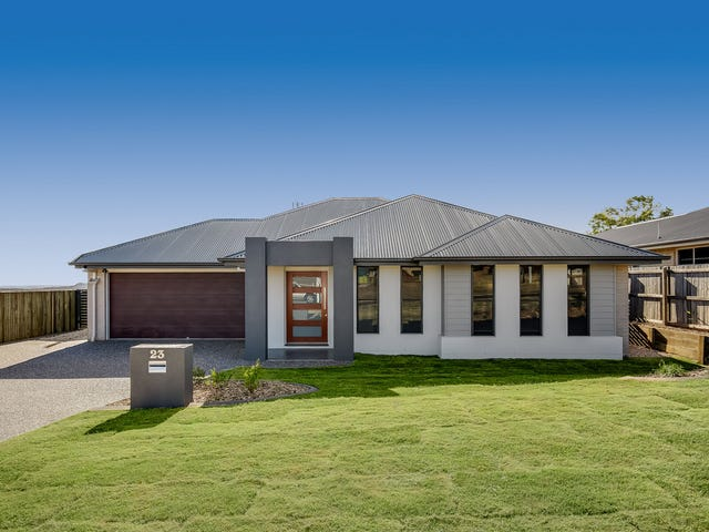 23 Campbell Drive, Highfields, Qld 4352