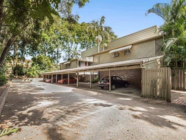 6/124 Sir Fred Schonell Drive, St Lucia, Qld 4067