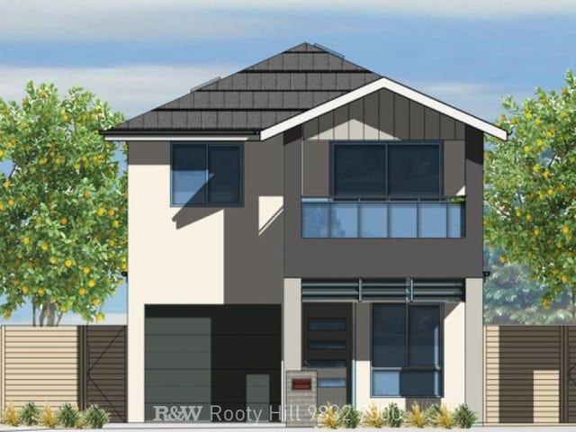 85-87 Derby Street, Rooty Hill, NSW 2766
