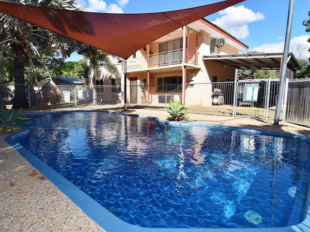 3 HICKS STREET, Richmond Hill, Qld 4820