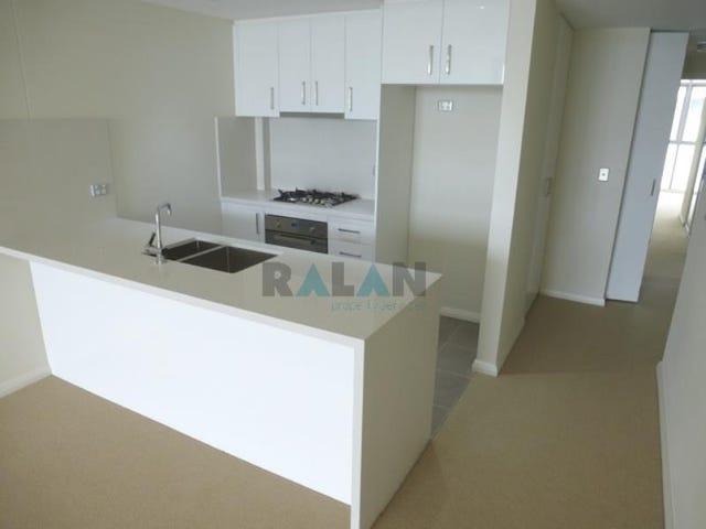 164/38 Shoreline Drive, Rhodes, NSW 2138