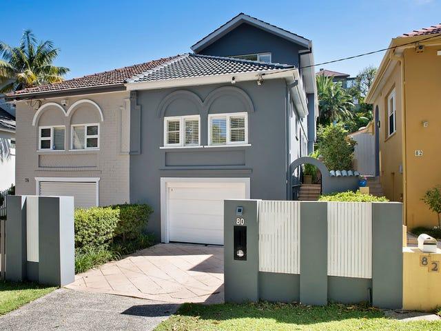 80 Onslow Street, Rose Bay, NSW 2029