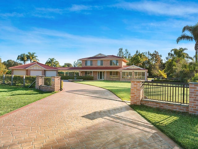 11 Buchanan Lane, Windsor Downs, NSW 2756