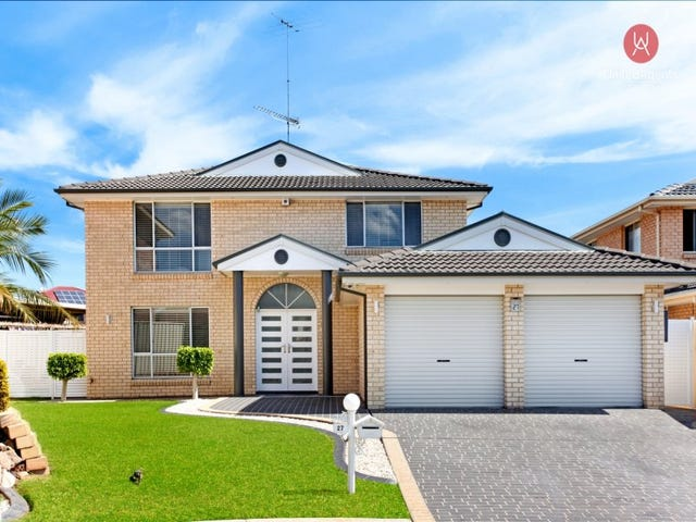 27 Wellesley Place, Green Valley, NSW 2168