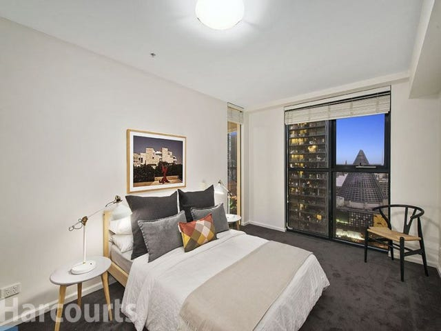 2110/87 Franklin Street, Melbourne, Vic 3000