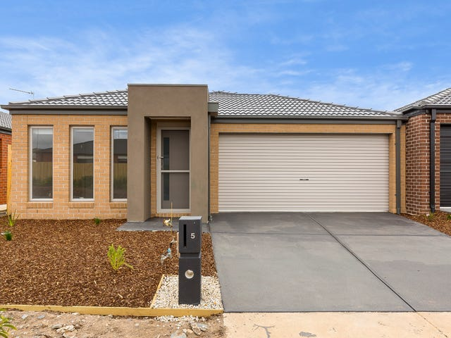5 Allegro Court, Marshall, Vic 3216