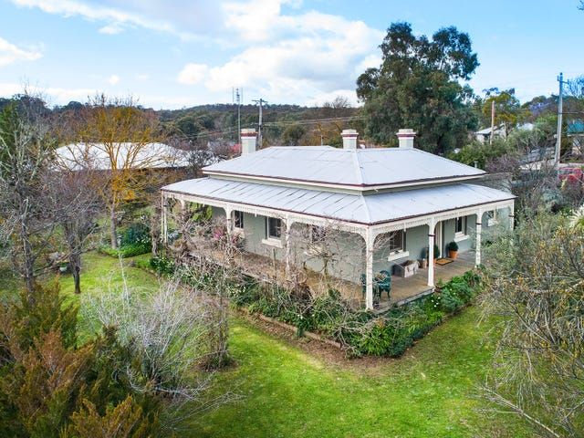13 Stephen Street, Campbells Creek, Vic 3451