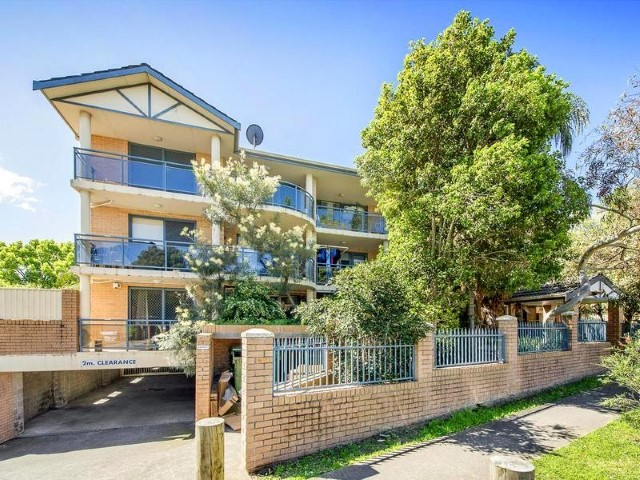 2/9 Myrtle Road, Bankstown, NSW 2200