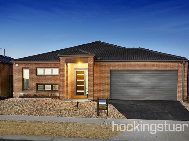 8 Triandra Drive, Brookfield, Vic 3338