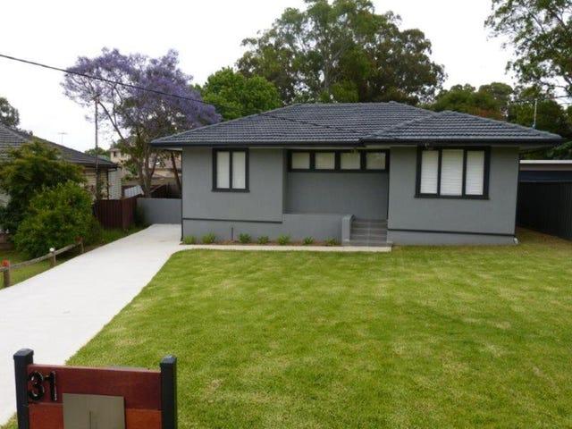 31 Moncrief Road, Lalor Park, NSW 2147