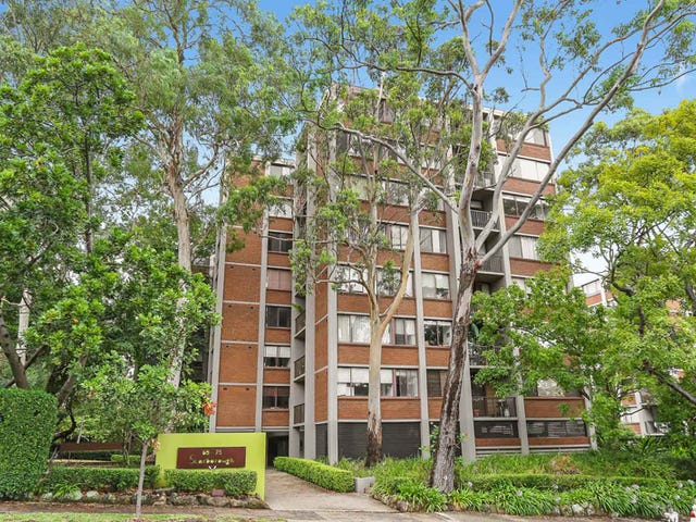 47/69-75 Cook Road, Centennial Park, NSW 2021