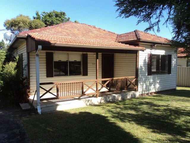 544 GUILDFORD ROAD, Guildford, NSW 2161