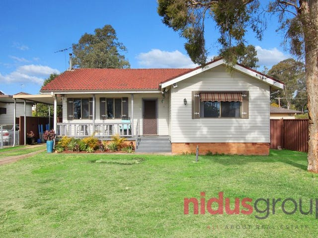 5 Kurama Crescent, Whalan, NSW 2770