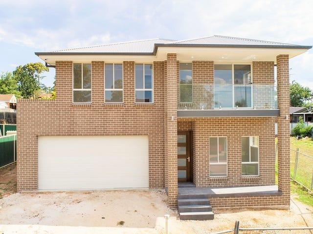 10 Stingray Street, Cranebrook, NSW 2749
