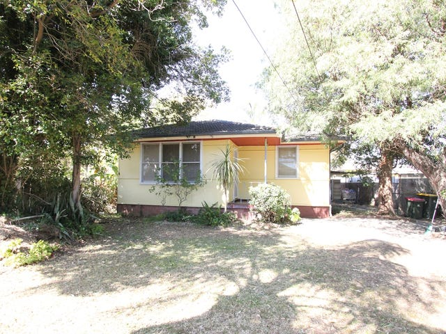 16 Gallop Street, Warwick Farm, NSW 2170