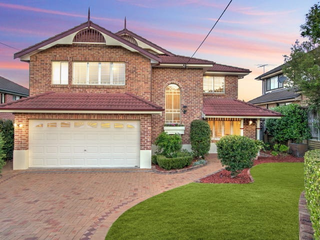 10 Jenner Road, Dural, NSW 2158