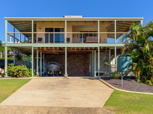 20 Tingira Close, Rainbow Beach, Qld 4581