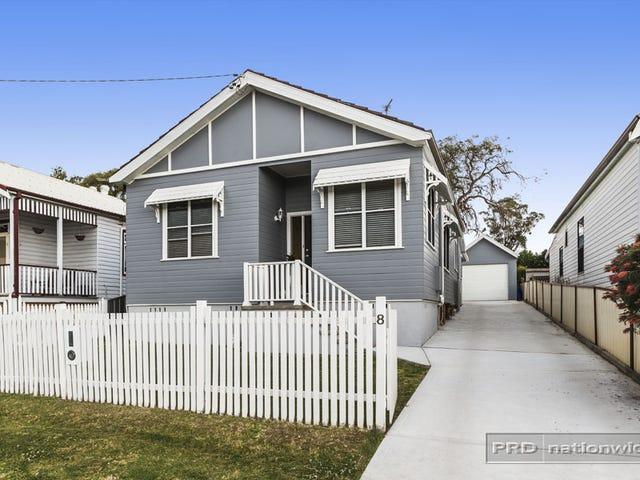 8 Bailey Street, Adamstown, NSW 2289