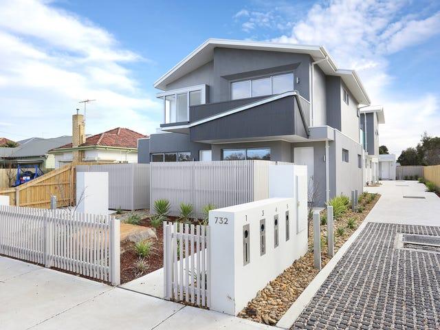 1-5/732 Barkly Street, West Footscray, Vic 3012