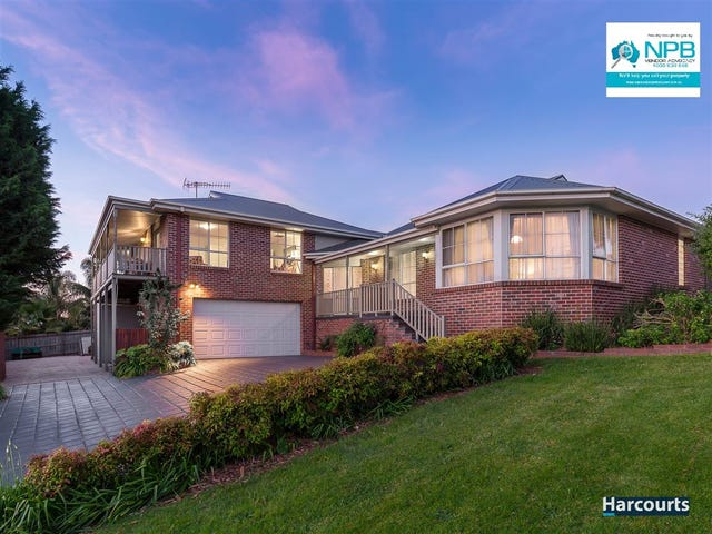 13 Grand Valley Terrace, Lysterfield, Vic 3156