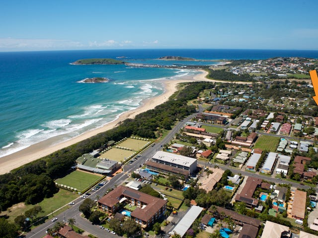 2/22 Fitzgerald Street, Coffs Harbour, NSW 2450