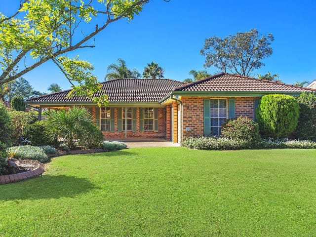 21 Samantha Crescent, Kincumber, NSW 2251