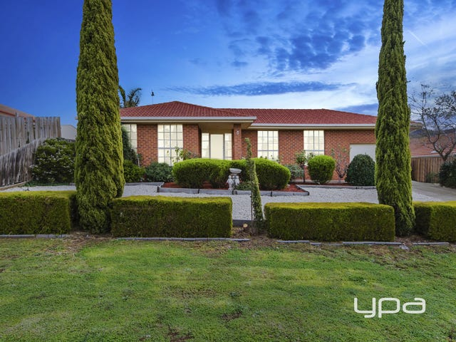 5 St Andrews Way, Darley, Vic 3340