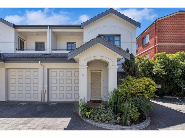 9 / 16 - 20 Colley Street, North Adelaide, SA 5006