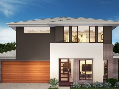Lot 9038 Commissioners Drive, Leppington, NSW 2179