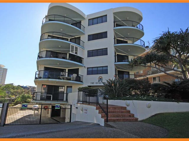 6/42 Warne Terrace - The Apartments, Kings Beach, Qld 4551