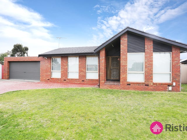 7 Wallace Place, Mill Park, Vic 3082
