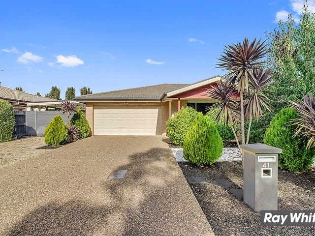 41 William Webb Drive, McKellar, ACT 2617