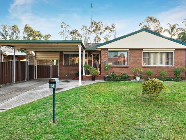 14 Glennie Street, Colyton, NSW 2760