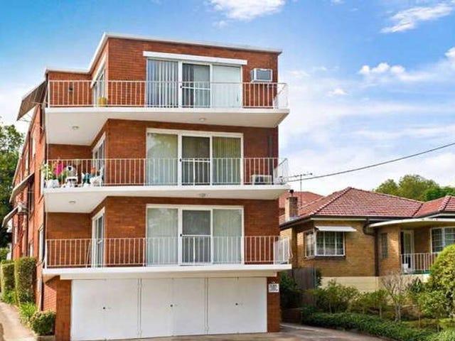 3/44 Bayswater Street, Drummoyne, NSW 2047