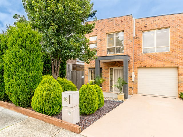 18  Tall Sedge Street, Epping, Vic 3076