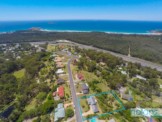 7 Stefan Close, Emerald Beach, NSW 2456