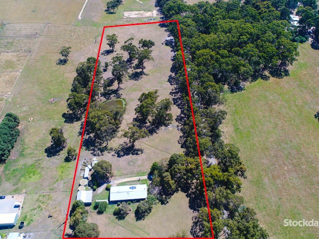 196 Sages & Logans Road, Leongatha, Vic 3953